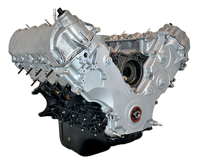 Gearhead Engines is trusted, reliable, valued.